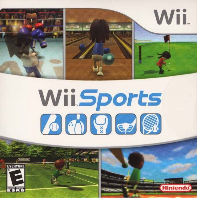 Download Wii Sports 55